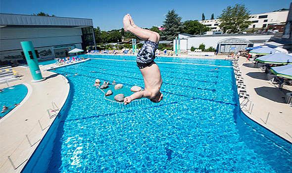Schwimmkurse   Schwimmen & Fitness   Allwetterbad